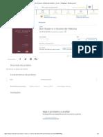 Jörn Rüsen e o Ensino de História - Livros - Pedagogia - Walmart.pdf