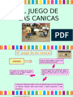 Canicas Expo