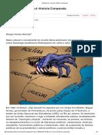Ditaduras No Cone Sul_ História Comparada