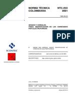 NTC-ISO8981