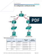 9.2.2.7 Lab - Configuring and Verifying Standard ACLs.docx