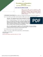 Lei 11645 Historia Cultura Afro Brasileira Indigena 10.03.2008