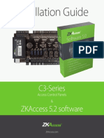 c3 Access Sofware Hq