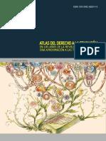 Atlas Del Derecho a La Educacion en Años Revolución 2017 UNAE-OEI