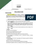 Ddp Final Assignment