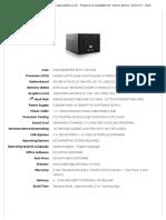 PCSPECIALIST - Your Configuration