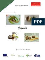 Manual cozinha