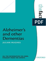 (the Facts) Julian C. Hughes-Alzheimer's and Other Dementias-Oxford University Press (2011)