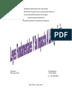 Leyes Fundamentales Y Su Impacto A La Ingeniería