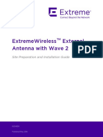 Wireless External Antenna Guide