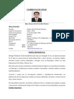 CV DennysD.gavidiaPacheco Abril 2016