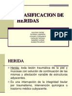 clasificaciondeheridas-121005151200-phpapp02