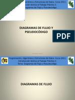 TPN2-Diagrama de Flujo y Pseudocodigo