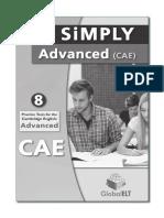Simply Cae Test 1 Web