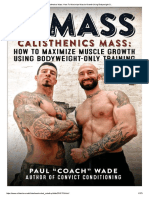 Calisthenics Mass_ How to Maximize Muscle Growth Using Bodyweight-O.