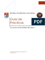 Guía de Prácticas 2017A