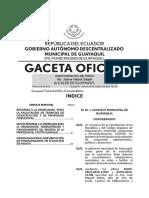 Gaceta 35