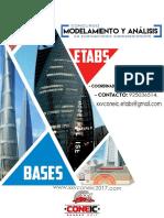 Bases de Modelamiento y Anlisis Sismorresistente de Edificaciones