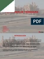 Accesorios de Tronadura Duo