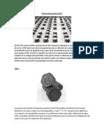 Informe 3 de Mecanica Lab