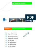 Chapter v Lng Transportation