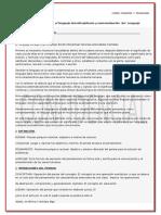 LENGUAJE  Y  PENSAMIENTO. 2014 (1).doc
