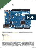 Arduino Leonardo_A Evolução Do Arduino UNO