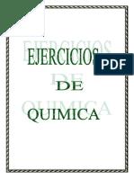 Ejercicio de Quimica