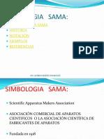 Presentacion de Simbologia Sama