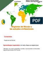 Reg Del Mundo
