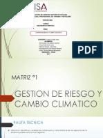 Diapositivas de Matriz