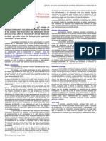 Bandejas portacables Aluminio vs Acero