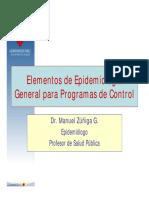 01. Conceptos Básicos de Epidemiología