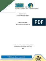 Manual de Proceso de Subsistema
