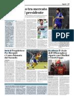 La Provincia Di Cremona 27-06-2017 - Serie B