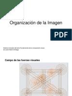 Organizacion de la imagen.ppt