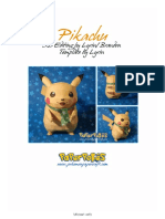 Pikachu A4 Lineless_unlocked