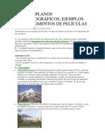 TIPOS DE PLANOS CINEMATOGRÁFICOS.docx