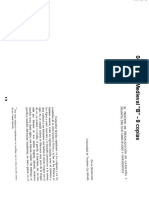 04044011 BONNASSIE - El Proceso de Feudalización en Cataluña
