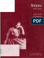 CaballeroBono, JoséLuis. (2001). Stein (1891-1942). Ed. del Orto, Madrid..pdf