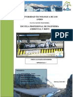 Informe Procesos Industriales Final