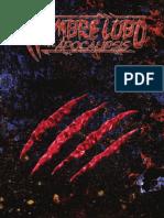 Hombre Lobo - Manual Basico 3ª Ed