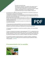 Informacion Del Aceite