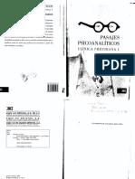 258709812 Chamizo Pasajes Psicoanaliticos PDF