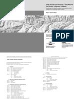 Atlas del PN y ANMI Cotapata y alrededores
