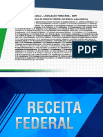 Sgc Receita Federal 2014 Analista Tributario Legislacao Tributaria 05 e 06