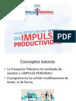 Presentación Impulsa Personas (Franquicia tributaria).pptx