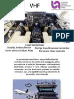 Exposicion VHF