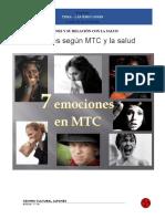 Las Emociones en La MTC