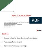 Reactor Noranda00000000000000000000000000000000000000000000000000